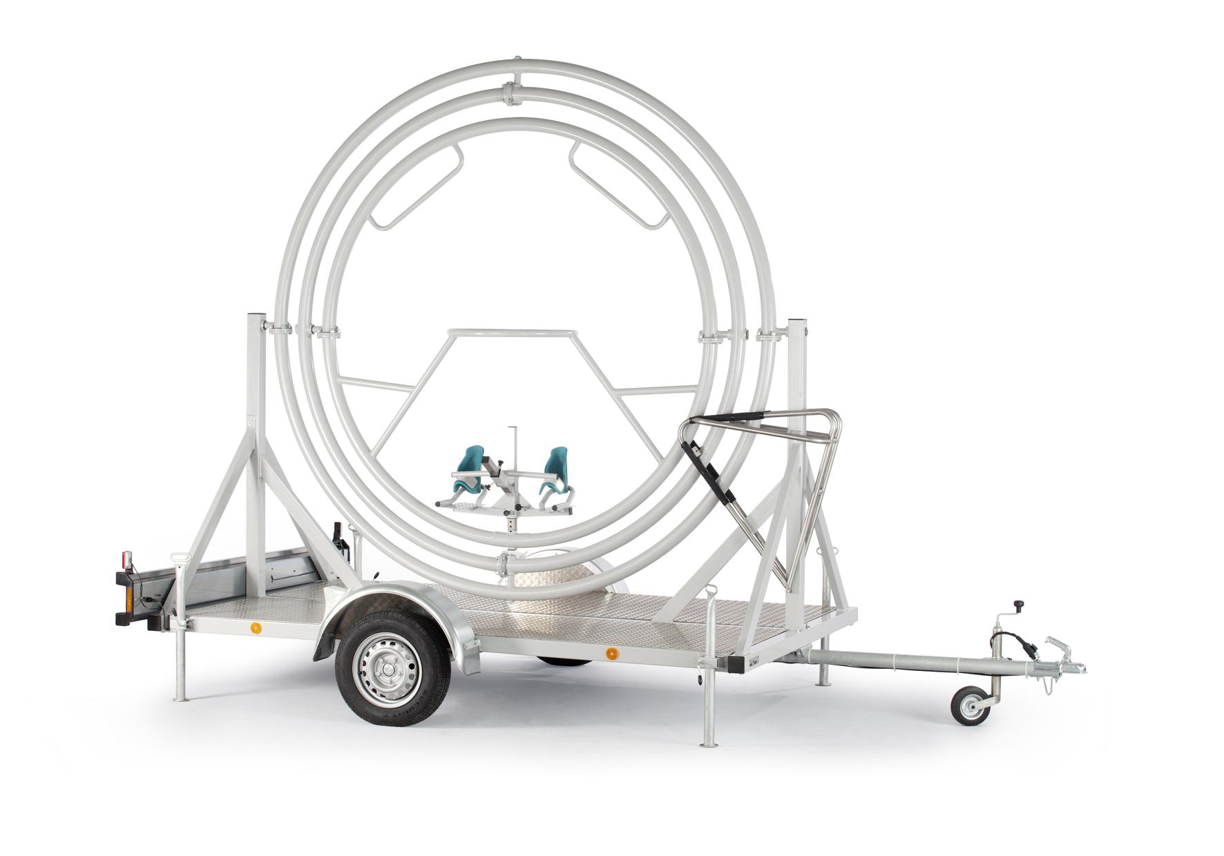 Aerotrim Fun Sport Herausforderung 1